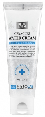 CERACLES WATER CREAM 80G - Kem Bông Tuyết